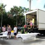 Yom Kippur Food drive 2