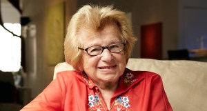 Dr Ruth Photo