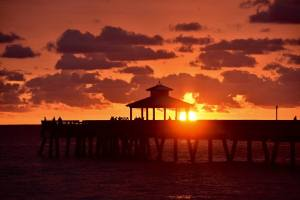 TGIF ...Happy Friday Boca Raton - Photo Courtesy Rick Alovis