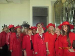 Diva's donate to Jafco in Memory of Flossy Keesley, Pam, Phyllis, Maritza, Sandi, Charlotte, Helene,Gwen