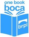 One Book Boca