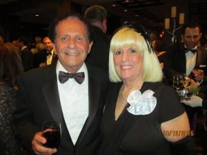 Jim Batmasian and Charlotte Beasley