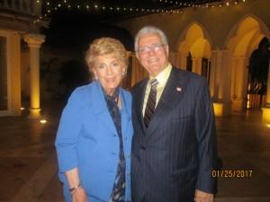 Yvonne and Al Zucaro