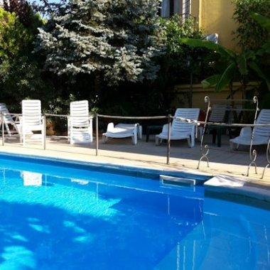 Hotel Villa Medici, Napoli