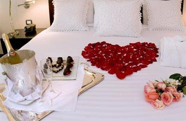 Hotel para tu luna de miel - Hoteles luna de miel ...