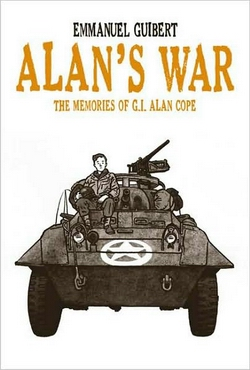 Alan's war.jpg