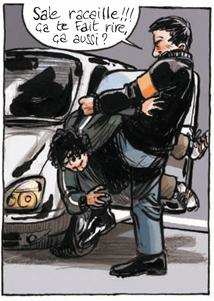 arabico_police