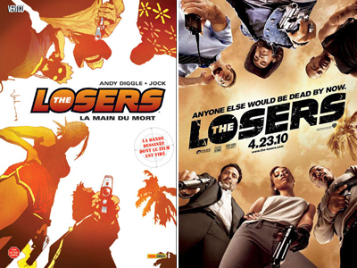 the_losers_poster