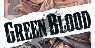 Green Blood 2