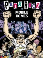 punk rock et mobile home, backderf
