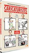 DVD Caricaturistes, fantassins de la démocratie