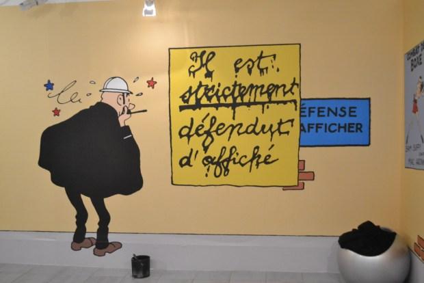 Musee en herbe_ Tintin_8