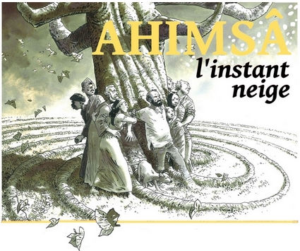 couv ahimsa
