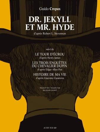 crepax-jekyll