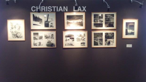 Christian Lax 2