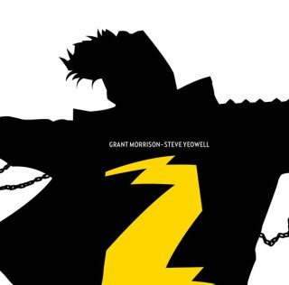 Sélection Comics – Zenith