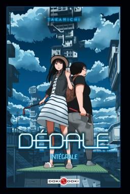 Dedale_Couv