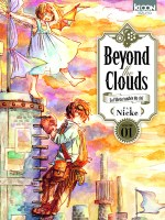Beyond the Clouds Couv