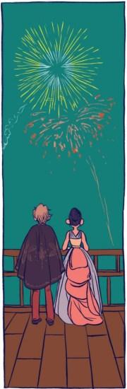 Le Prince et la Couturiere 2