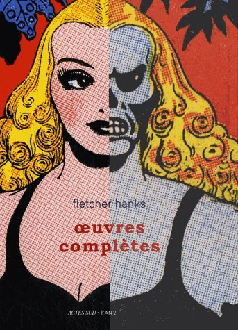 fletcher-hanks-oeuvres-completes-couv
