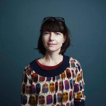 Isabelle Merlet - Photo : Nicolas Guérin