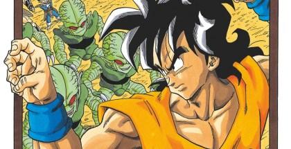 Dragon Ball Yamcha Une