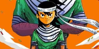 Du nouveau côté manga (1/2) : Shibuya Michel Lafon