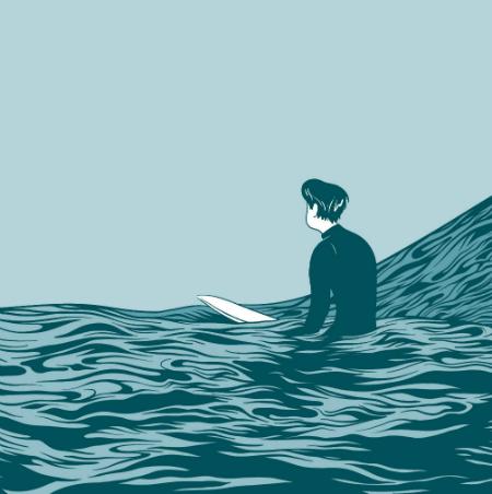IN WAVES CASE 1