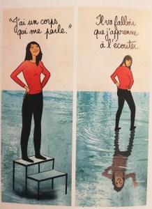 Mai, 40 ans par Lucile Gomez