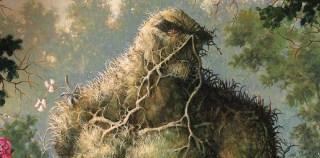 Sélection Comics – Alan Moore présente Swamp Thing