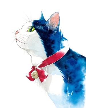 Le Chat aux sept vies 3