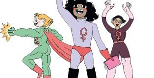 la-Ligue-des-super-feministes_une