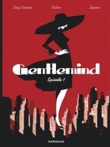 Gentlemind couv