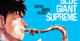 Blue Giant Supreme Une