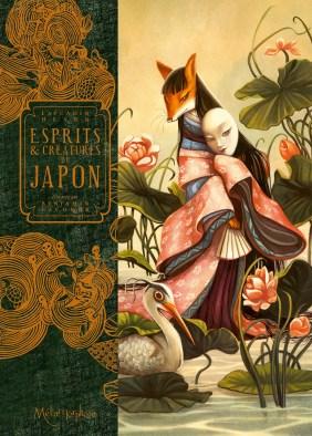 esprits-creatures-japon