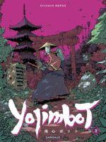 Yojimbot-Tome-1