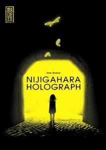 Nijigahara Holograph Couv
