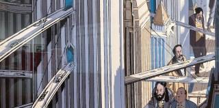 BD à Bastia 2021 : l'expo «L'archi entre les cases»