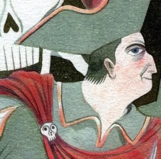 Jouvray/Cognet : «Bob Denard, un pirate, qui cherche l'aventure»