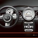 Mini-Cooper-Steering-Wheel