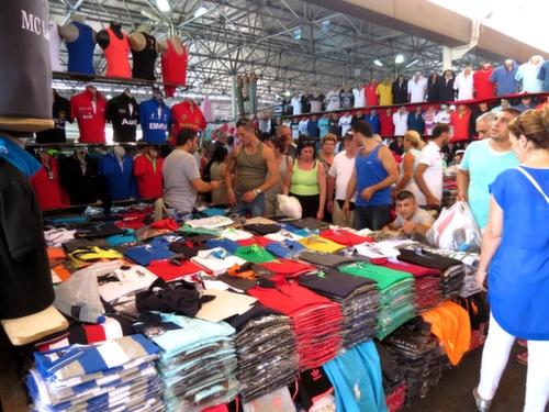 Bodrum Weekly Market