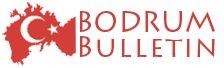 Bodrum Bulletin Logo