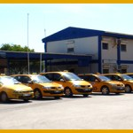 Bodrum Airport Taxi Rank Turkey