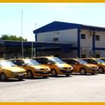 Bodrum Airport Taxi Rank Turkey