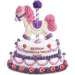 Bodrum Peninsula Travel Guide 1st Birthday Cake Turkey