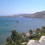 Ortakent Yahasi and Kargi Beach Cambel Beach Bodrum Peninsula Turkey