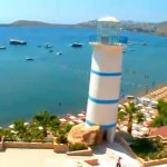 Kargi Bay Bodrum Peninsula Turkey