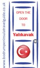Front Cover image of the Yalikavak Guide