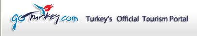 Logo for Go Turkey.com