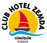 Hotel Logo Gumusluk Turkey
